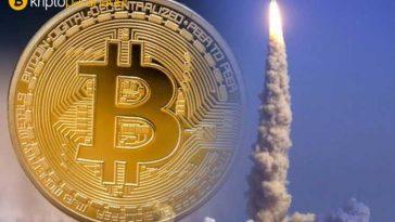 Uçuk tahminler gerçekleşti: Bitcoin bu ülkede 76.000 dolara yükseldi