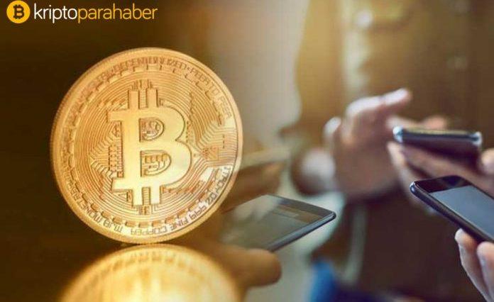 """Tecrübeli analist: """"Bitcoin bugün bu seviyeyi geçmeli!"""""""