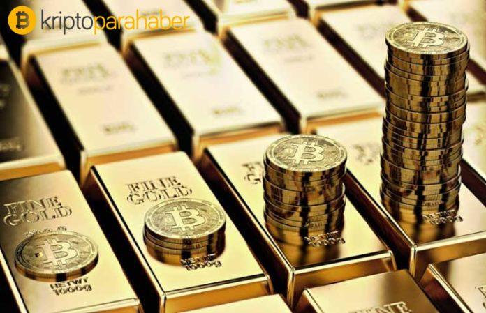 Araştırmacılar bu sefer iddialı: Bitcoin rezerv para birimi olacak
