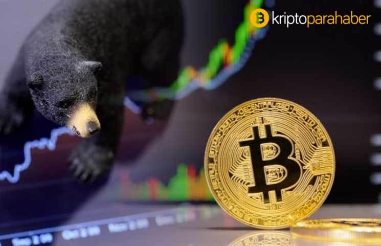 Bitcoin dalgalanması: BTC düzeltme yaşıyor ve yönünü arıyor