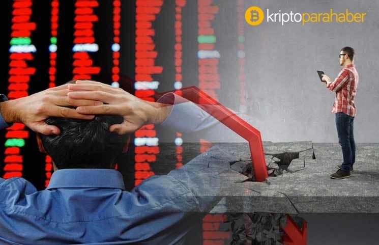 eBay ve TD Ameritrade söylentileri reddetti: Bloomberg'den üzücü Bitcoin ve kripto para piyasası yorumu