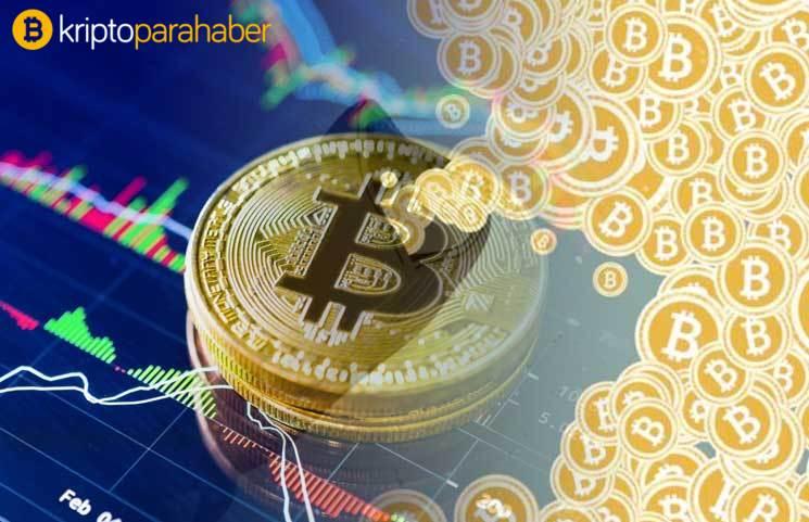 Balinalar üç saatten az bir zamanda 532 milyon dolarlık Bitcoin taşıdılar