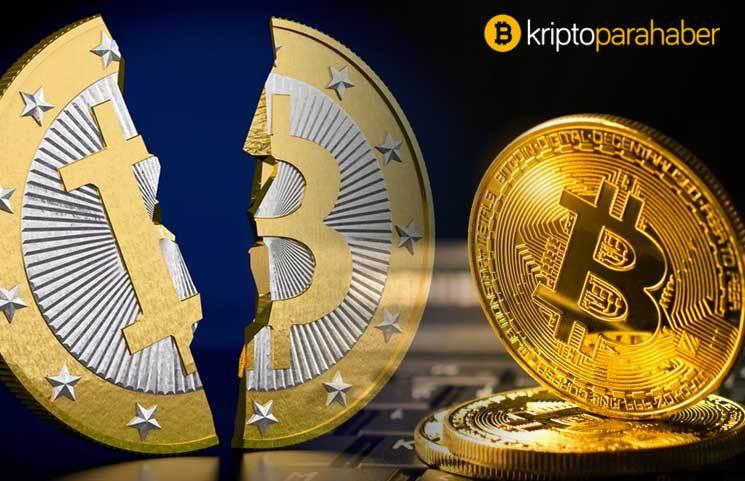 Bitcoin (BTC) Haziran'da 11.500 dolara seviyesine hazırlanıyor