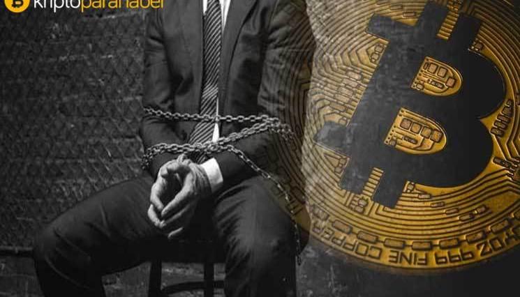 Blockchain şirketinin CEO'su kripto para varlığı için kaçırıldı