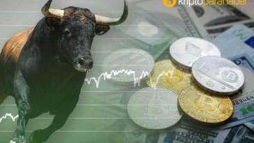 Popüler analiste göre, Bitcoin Temmuz sonuna kadar 12 bin doları görecek