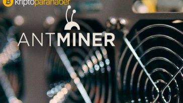Bitmain, merakla beklenen son ekipmanı piyasaya sürdü: Antminer 17, enerji tüketimi verimliliği ile daha fazla gelir vaat ediyor