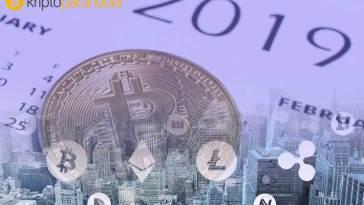2019 yılında dikkat edilmesi gereken 3 kripto para