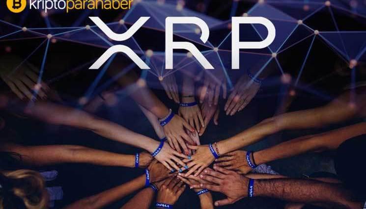 Ripple (XRP) haberleri: Ripple önemli bir ödül aldı, Bill Clinton'ın Ripple hamlesi ve daha fazlası...