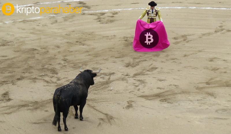 Bitcoin boğaları gelecek mi?: BTC yatırımcıları hazırlık yapıyor