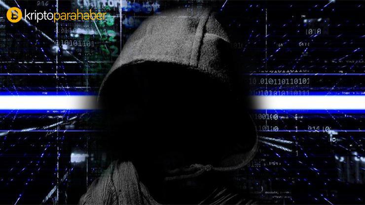 VeChain Vakfı hacklendi.