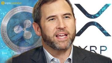 Ripple CEO'su, Mnuchin ile görüştü: Brad Garlinghouse, ABD'ye karşı kripto paraları savundu