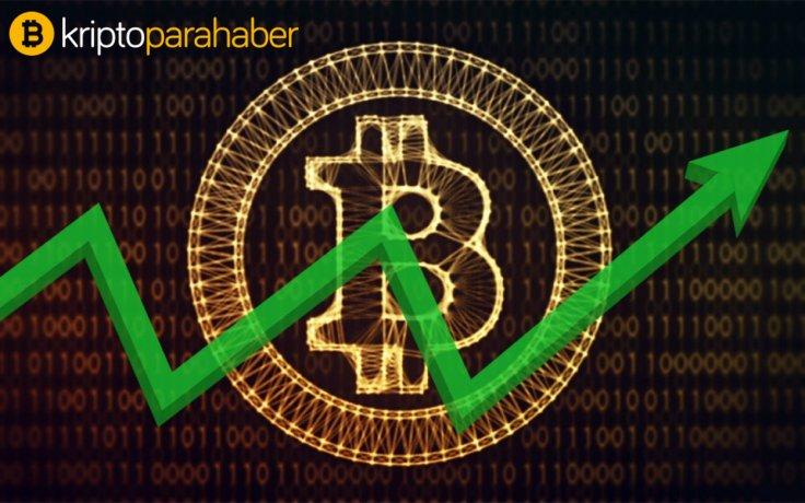 """Popüler analist: """"Bitcoin bu ayı 16.000 dolarla kapatacak!"""""""