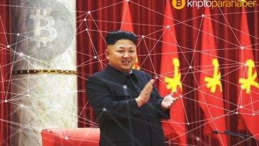 Asya ülkeleri tedirgin: Kuzey Kore lideri Bitcoin piyasasına giriyor