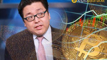 Trump'ın Bitcoin açıklaması sonrası Tom Lee'den dev tahmin geldi!