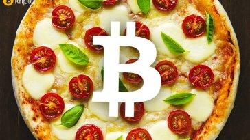 Bitcoin Pizza Guy'a soruldu: Uyuyamadığın geceler var mı?