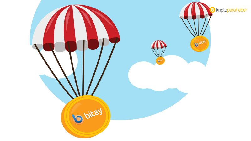 bitay airdrop