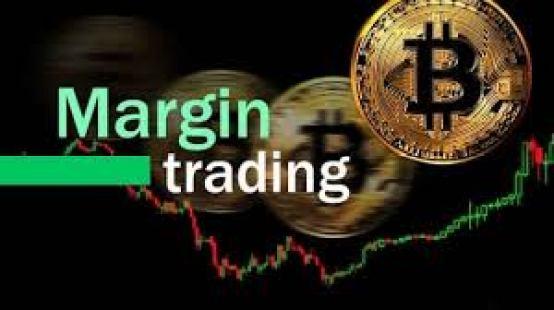 Margin dalam trading