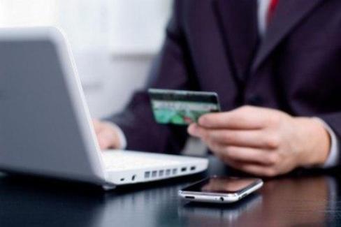 Электронные или наличные деньги?