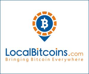Китайские трейдеры переходят на LocalBitcoins
