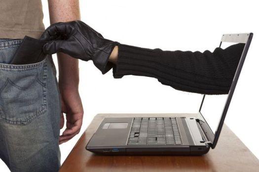 Как мошенники крадут биткоины