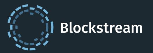 Насколько важна компания Blockstream