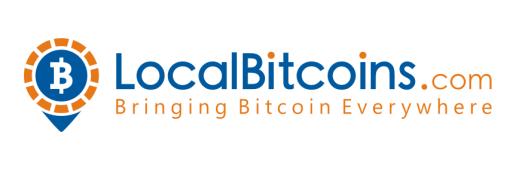 Биткоин-площадка LocalBitcoins