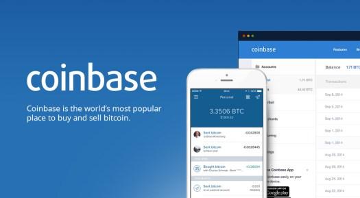 Инвестиционная оценка Coinbase может превысить $1 млрд