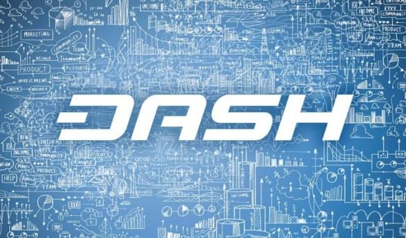 Дорожная карта Dash опубликована