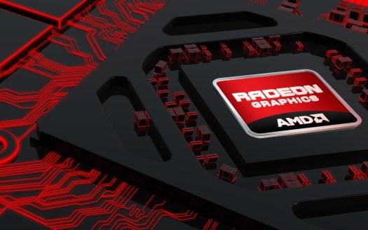 AMD выпустила пакет драйверов для майнинговых систем