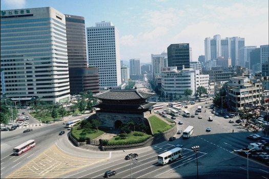 Закон о регулировании биткоина в Южной Корее