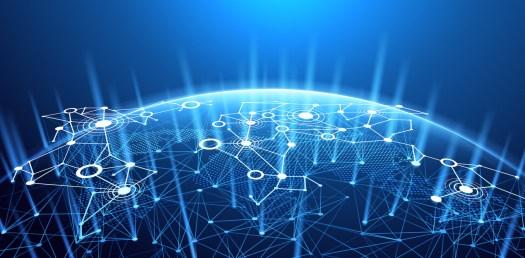 Акции компании On-line Plc выросли на 394% после добавления в название слова Blockchain