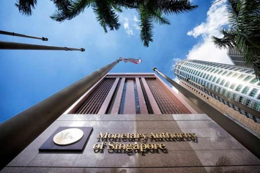Центральный банк Сингапура займется регулированием криптовалют