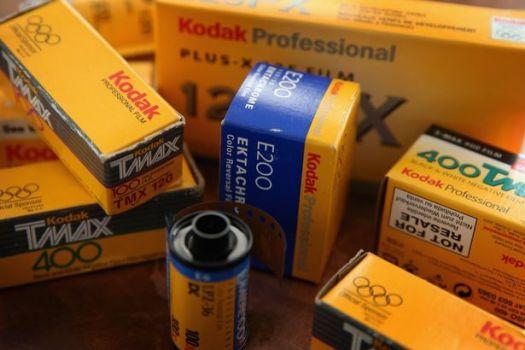 Компания Kodak проведет ICO