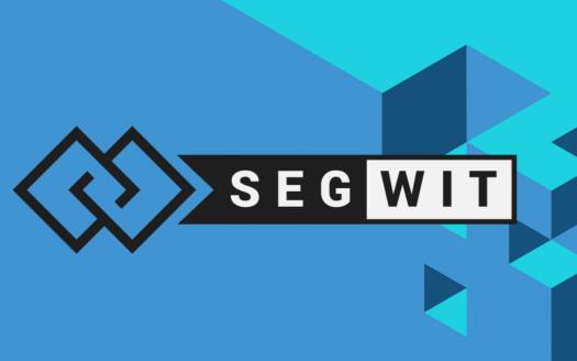Треть всех транзакций в сети биткоина совершается с поддержкой SegWit