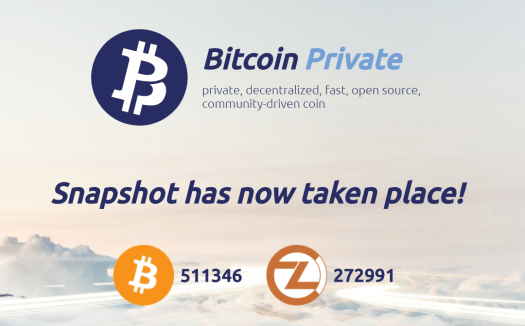 Хардфорк Bitcoin Private состоялся
