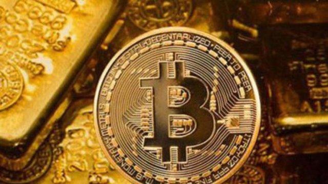 Мнение: криптовалюты в обозримом будущем вытеснят фиат