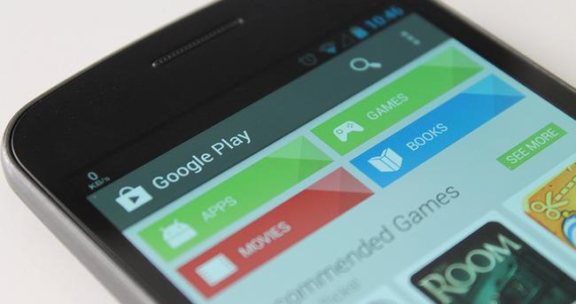 В магазине Google Play обнаружены фальшивые криптокошельки