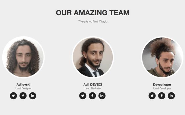 Крипто-юмор: наша супер-команда