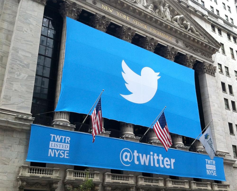 CEO Twitter: Биткоин в будущем может стать нативной валютой интернета
