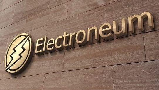 Проект Electroneum разработал смартфон для майнинга