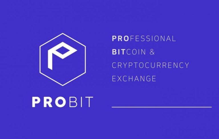 Проект LINIX за пять секунд провел IEO на бирже ProBit
