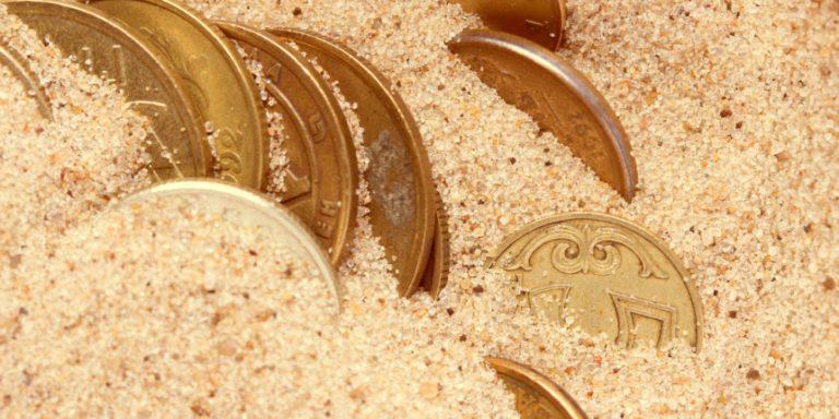 Глобальная игра Satoshi's Treasure на $1 млн