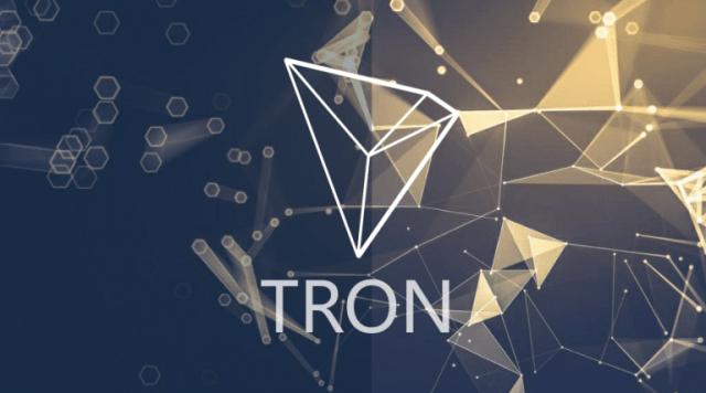 Прогноз TRON на апрель 2019
