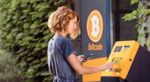 Количество биткоин-банкоматов превысило 6000