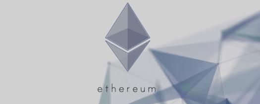 Ethereum на біржах криптовалют