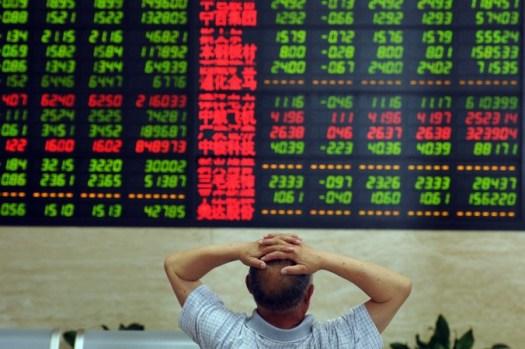 Криптовалютні біржі Китаю обмежили вивід біткоіну