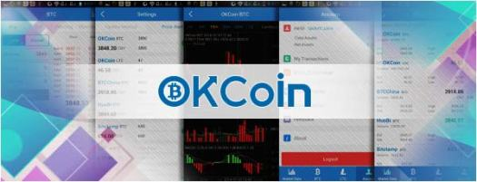 OKCoin звинувачують в крадіжці коштів
