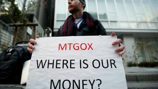 Колишній глава MtGox не визнає себе винним у розтраті коштів інвесторів