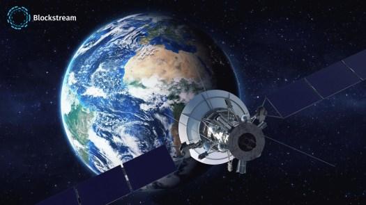 Blockstream Satellite - доступ до біткоіна навіть без інтернету