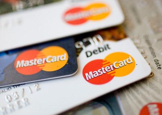 Біткоін-картами від MasterCard зможуть користуватися тільки резиденти ЄС